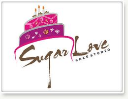Sugar love logo by wasimshahzad