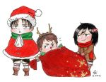 Levi is comin to town by VvibrantcolorsS