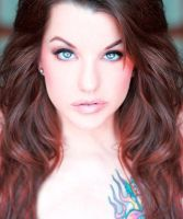 Lovely Athena Fatale by Contorted-Lyridamson