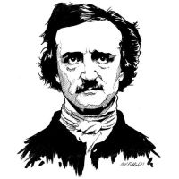 Poe by Bill-Pulkovski