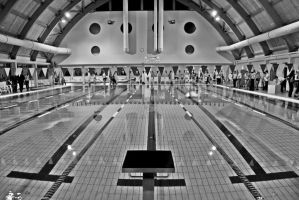 swimming pool2 by tibophotos