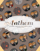 Anthem- USUK 2009-2013 artbook by hakuku