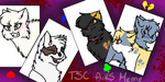 TSC--The-Alice-of-Sacrifes by DevilsRealm