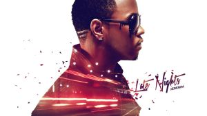 Jeremih - Late Nights by FUNKiNATiON