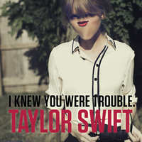 Taylor-Swift-I-Knew-You-Were-Trouble-2012-1200 by Markiehh