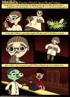 WTD45 Absent Minded Professor by BPremo