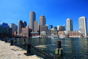Boston by Alyss6