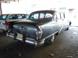 1955 Buick Special V by Brooklyn47