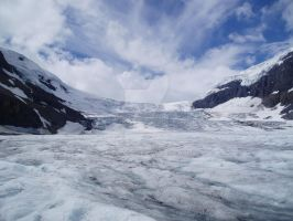 Icefield by geImage