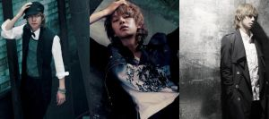 Heechul-cellwallpapers by Koliqizm192