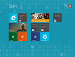 Windows 8 by arcticpaco