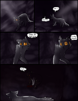 Two-Faced page 153 by JasperLizard