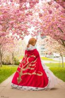 Code Geass - Nunnally, Princess of Britannia by Kurai-Hisaki