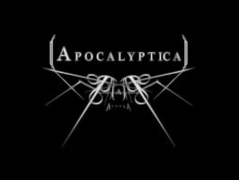 Apocalyptica wall by Rapace
