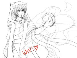 Pewdie - Journey WIP by Maximum-Delusion