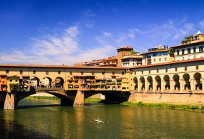 Florence 11 by PinkVillain