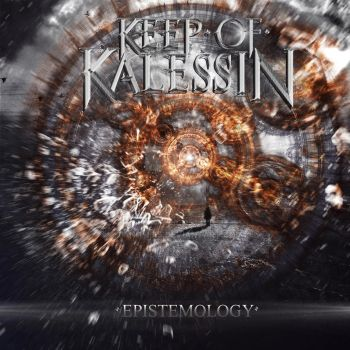 Keep of Kalessin-Epistemology-CD Cover Contest by Tanit-Isis