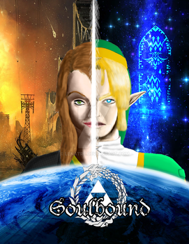 Soulbound Cover by Lenatre