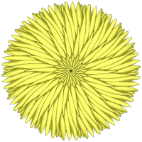 Dandelion by Toyger