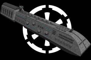 Guardian Class Cruiser by quacky112