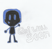 Get Well Soon Pxlcobit! by GSVProductions