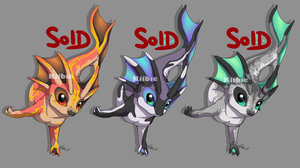 Searoo adoptables 2 -CLOSED- by Kiibie-Adopt
