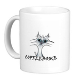 Coffeebomb by essencestudios