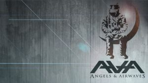 Angels And Airwaves Love Part II Wallpaper by ArtyDan
