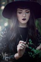 witchy woman. by twilightstars