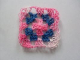 baby  granny  square by tabby25
