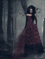 Queen Mab by Aegils