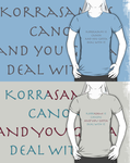 Korrasami is canon and you gotta deal with it by Shippo3313