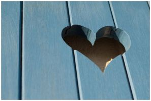 Wooden heart by Tain0s