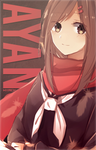 Ayano Tateyama display picture by Hyack