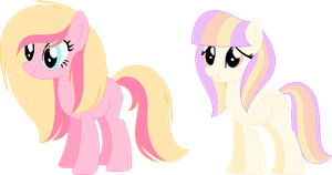 Pony Adoptables - closed by MaddieAdopts