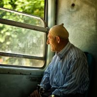 Lost in thoughts. by MustafaDedeogLu