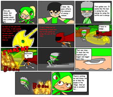 Dabbey The Brawler page49 ''Explosive'' by DabZen