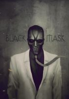 Black Mask by kerast