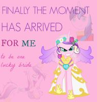 Finally, the moment has arrived... by poundfreeze