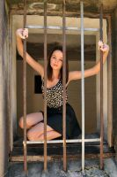 Shae - spotted in cell 1 by wildplaces