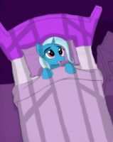 Bedtime Trixie by TheBlackEmperor