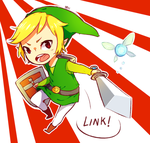 LINK! by mieille