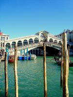 Venezia by Eveliien