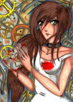 Alice: Broken heart by Nai-ko