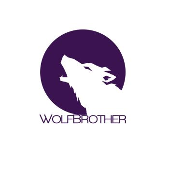 Wolf Brother by Jooseybug