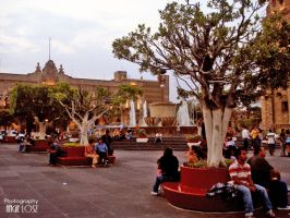 Jalisco by anggiew