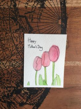 Happy Mother's Day  by Folklore-A