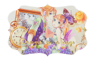 Dreams in a cage ~ Rin and Len by DooLoTruu
