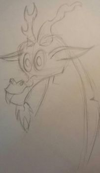 Discord Yet Again by ILoveKimPossibleAlot