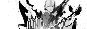 Aang Tag by Michalv